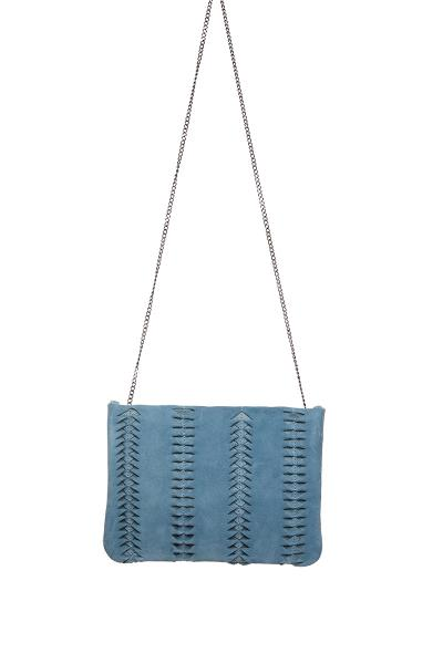 Fishbone Clutch