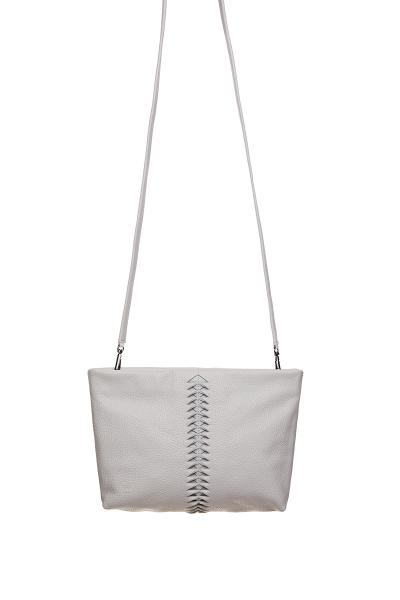 Fishbone Pochette Large